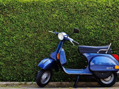 Mopedkurse